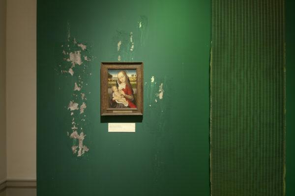 Passioner – konst och känslor genom fem sekler. NM  8 mars–12 augusti 2012