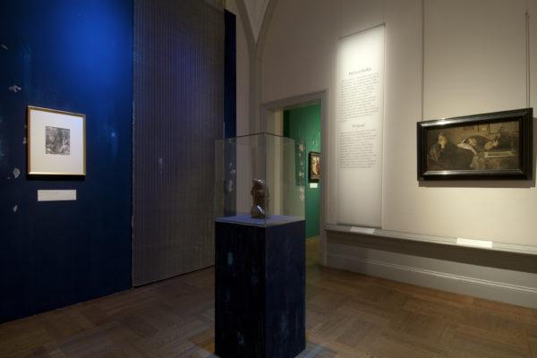 Passioner – konst och känslor genom fem sekler.NM  8 mars–12 augusti 2012