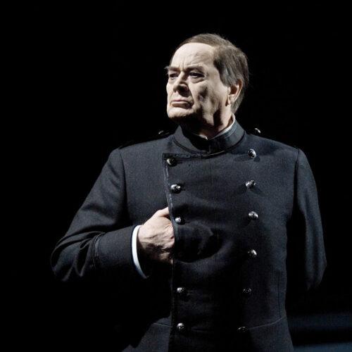 John Gabriel Borkman av Henrik IbsenRegi: Hilda HellwigMotiv: Jan Malmsjš